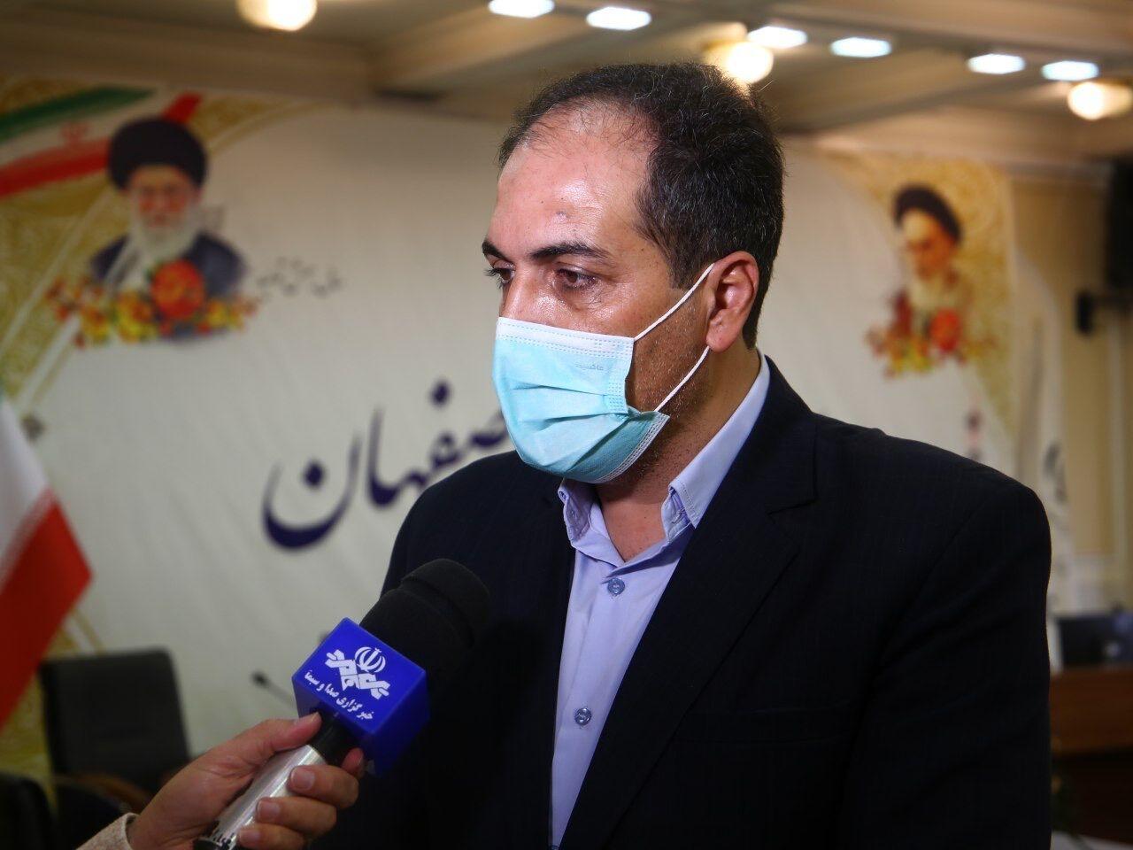 مردم اصفهان گران فروشی را گزارش دهند