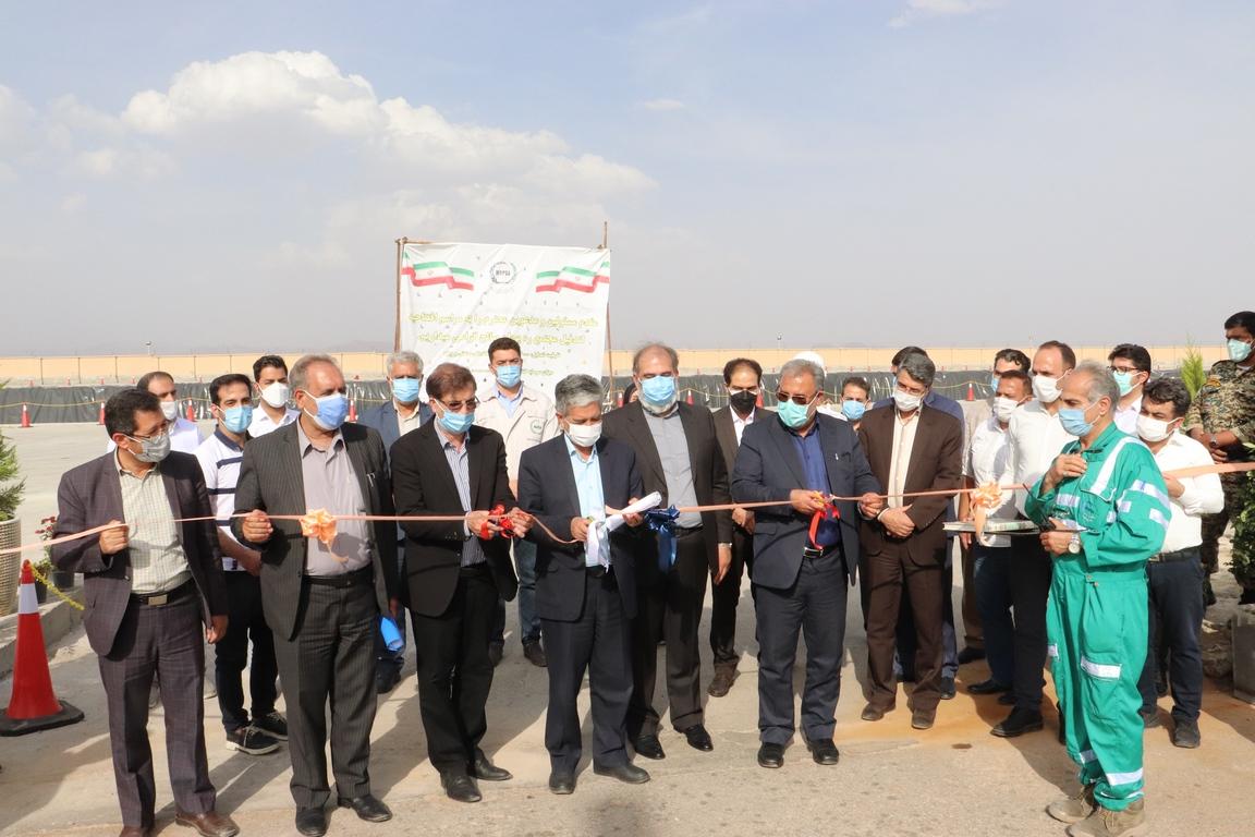 ۵ هزار طرح صنعتی در استان اصفهان در حال اجراست